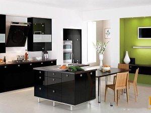 Tủ bếp Acrylic 73
