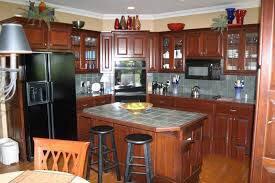 Tủ bếp gỗ Xoan đào 29