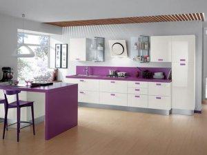 Tủ bếp phong cách châu Âu 10