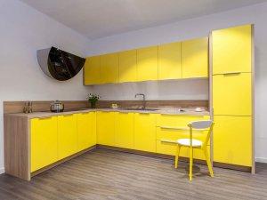Tủ bếp Acrylic 66