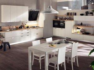 Tủ bếp phong cách châu Âu 12