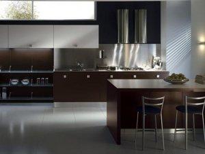 Tủ bếp phong cách châu Âu 13