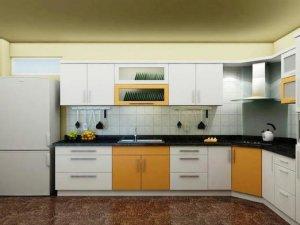 Tủ bếp Laminate 30