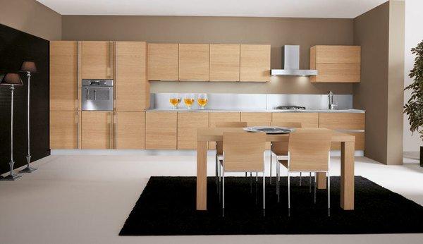 Tủ bếp Laminate 33